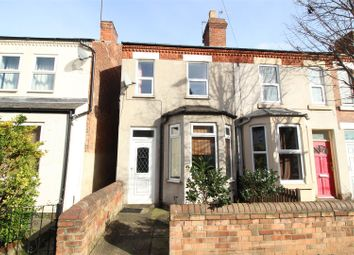 Thumbnail 3 bedroom end terrace house for sale in Humber Road South, Beeston, Nottingham