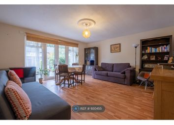 Thumbnail 3 bed terraced house to rent in Toussaint Walk, London