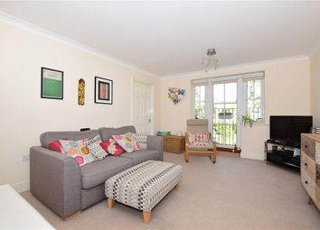 Thumbnail 2 bed flat for sale in Addison Court, Epping, Essex