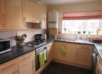 Thumbnail 2 bed flat for sale in Buttermere Place, Linden Lea, Watford