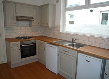 Thumbnail 3 bed terraced house to rent in Tottenham Road, Portsmouth