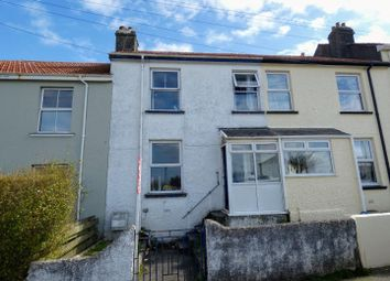 Thumbnail 3 bed property for sale in Beacon Road, Falmouth