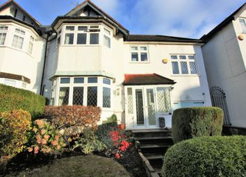 Thumbnail 5 bed semi-detached house for sale in Broughton Avenue, Finchley
