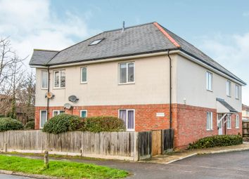 2 bed flat for sale in Ashmead Road, Southampton SO16