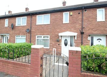 Thumbnail 2 bed terraced house for sale in William Street, Hebburn
