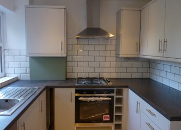 Thumbnail 1 bed flat to rent in Howden Way, Eastmoor, Wakefield