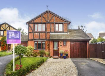 3 bed detached house for sale in Sturmer Close, Yate BS37