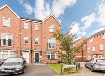4 bed end terrace house for sale in Morland Place, Northfield, Birmingham B31