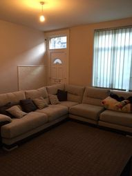 Thumbnail 4 bed terraced house to rent in Drill Street, Keighley