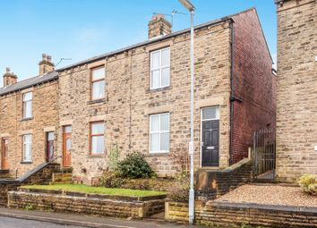 Thumbnail 2 bed end terrace house for sale in Combs Road, Dewsbury