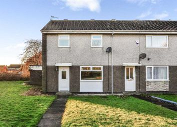 Thumbnail 3 bed end terrace house for sale in Beech Walk, Eastfield, Scarborough