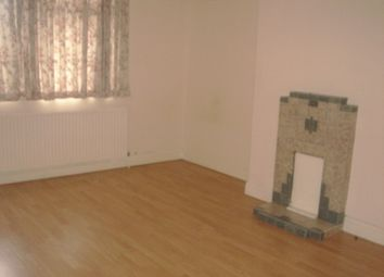 Thumbnail 3 bed end terrace house to rent in Exeter Road, Raynerslane, Harrow