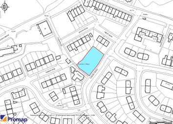 Thumbnail Land for sale in Chapel Road, Greater Manchester
