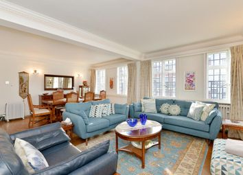 Thumbnail 4 bed property for sale in Baker Street, London