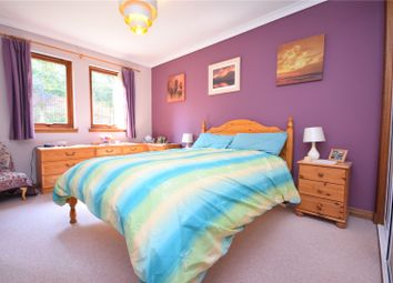 Thumbnail 3 bed detached house for sale in Latch Burn Wynd, Dunning, Perth, Perth And Kinross
