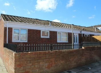 Thumbnail 2 bed semi-detached bungalow for sale in Herbert Walk, Hartlepool