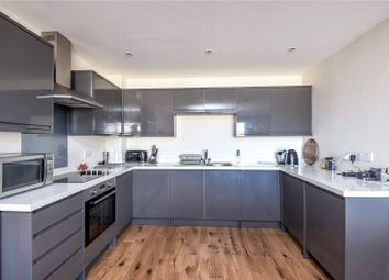 Thumbnail 2 bed flat to rent in Langdale Gate, Witney