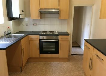 Thumbnail 3 bedroom terraced house to rent in Sidegate Lane, East, Ipswich
