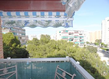 Thumbnail 2 bed apartment for sale in Albufereta, Alicante, Spain