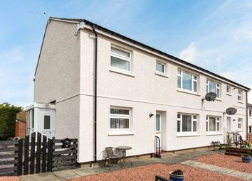 Thumbnail 2 bed flat for sale in Mavisbank, Loanhead
