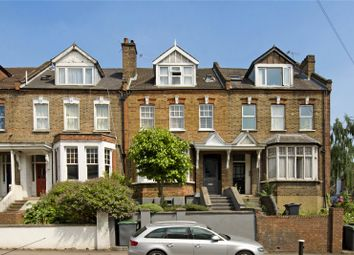 Thumbnail 2 bed flat for sale in Park Avenue, Alexandra Park, London