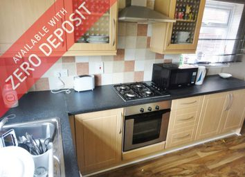 3 bed property to rent in Yew Tree Road, Fallowfield, Manchester M14