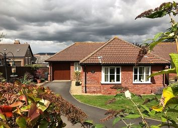 Thumbnail 3 bed detached bungalow for sale in Monmouth Way, Honiton