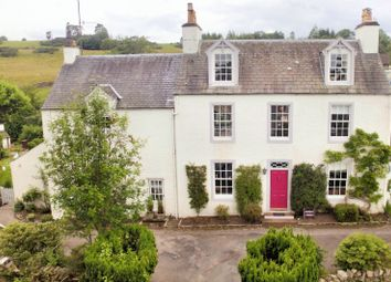 Thumbnail 5 bed semi-detached house for sale in Greenhead Brae, New Galloway