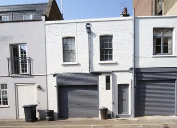 Thumbnail Property to rent in Huntsworth Mews, London