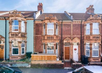 Lena Street, Easton, Bristol BS5. 3 bed terraced house