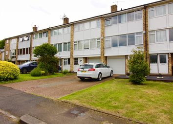 Thumbnail 3 bed terraced house for sale in Buckleigh Way, London, London