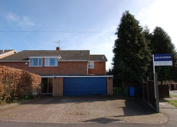 Thumbnail 4 bed semi-detached house for sale in Cedar Gardens, Kinver