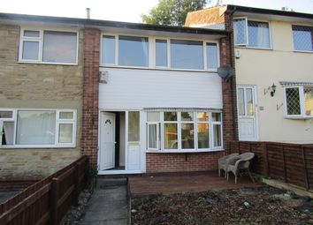 Thumbnail 3 bed town house to rent in Healey Drive, Ossett, Wakefield