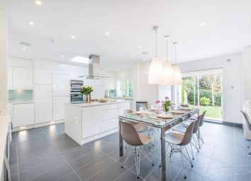 Thumbnail 4 bed property for sale in Bigwood Road, Hampstead Garden Suburb