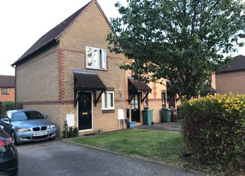 Thumbnail 2 bedroom semi-detached house to rent in Hornbeam Road, Bicester