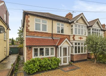 5 bed semi-detached house for sale in Franks Avenue, New Malden KT3