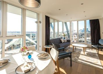 Thumbnail 2 bed flat for sale in Eastern Quay, Silvertown