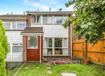 Thumbnail 3 bed terraced house for sale in The Hawthorns, Cardiff, Caerdydd