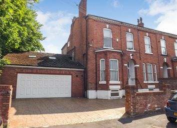 Thumbnail 9 bed semi-detached house for sale in Heaton Road, Withington, Manchester