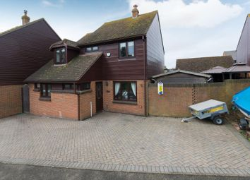 Willetts Hill, Monkton, Ramsgate CT12. 4 bed detached house