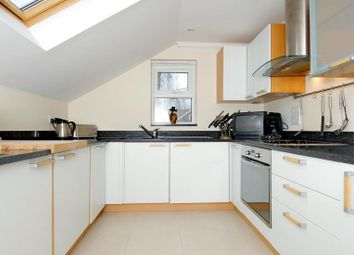 2 bed flat to rent in Derby Road, Caversham, Reading RG4