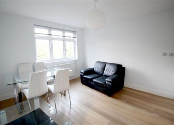 Thumbnail 2 bed flat to rent in Fordwych Road, London, London