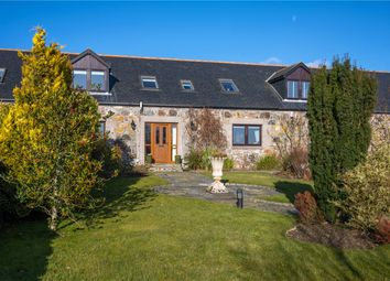 Thumbnail 4 bed terraced house for sale in 2 New Place Farm Steading, Keith Hall, Inverurie, Aberdeenshire
