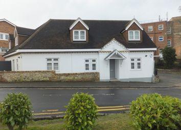 Thumbnail 3 bed semi-detached house for sale in Hillingdon Avenue, Sevenoaks