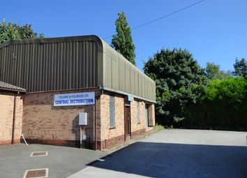 Thumbnail Warehouse for sale in Prospect Row, Dudley