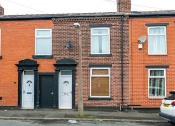 Thumbnail 2 bedroom terraced house for sale in Cranbourne Street, Chorley