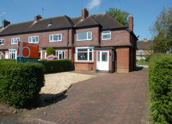 Thumbnail 3 bed terraced house for sale in Albert Road, Albrighton, Wolverhampton