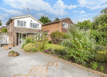 3 bed link-detached house for sale in Laud Way, Wokingham RG40