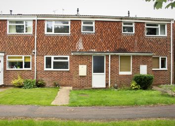 Thumbnail 2 bed terraced house for sale in Tansley Moor, Swindon