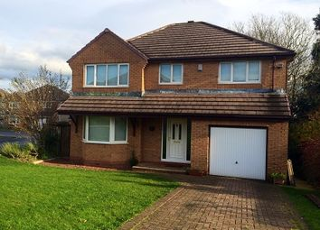 Thumbnail 4 bed detached house to rent in Vicarage Hill, Frizington, Cumbria